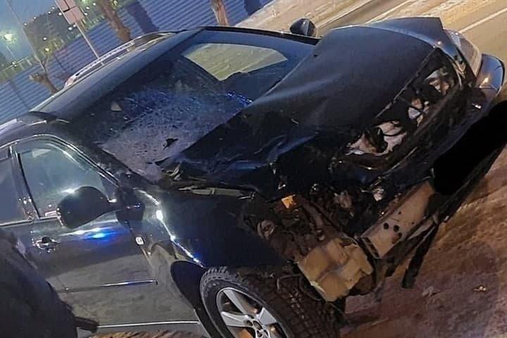 Водитель Lexus сбил насмерть молодых людей на пешеходном переходе в Улан-Удэ