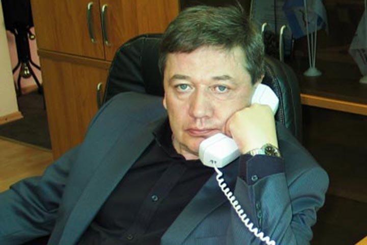 Глава Норильской обогатительной фабрики задержан после обрушения части здания
