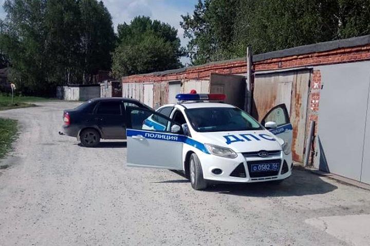 Новосибирская полиция резко снизила раскрываемость краж