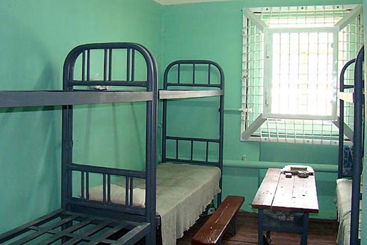 Семью арестованной по «дадинской» статье жительницы Новосибирска не пустили на свидание