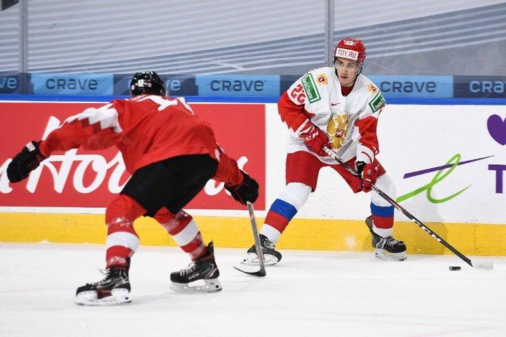 Россия подписала контракт на проведение чемпионата мира по хоккею в Сибири