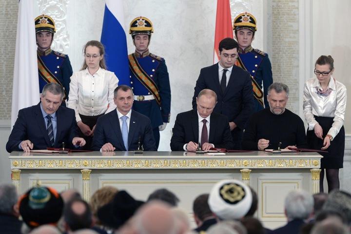 Донбасс, Крым, Прибалтика и Казахстан. Русские в бывшем СССР