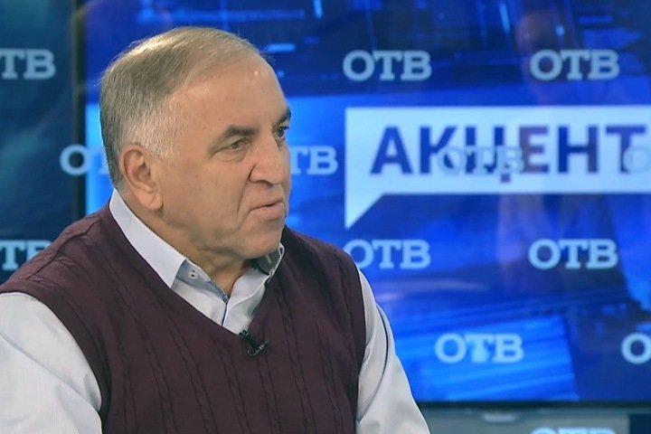 Главу томского избиркома уволили. Это связали с давлением властей