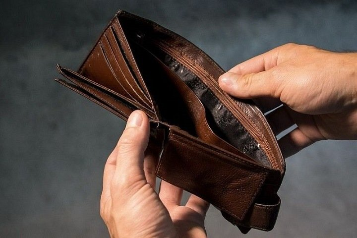 Новосибирец забрал у знакомого 150 тыс. несуществующего долга