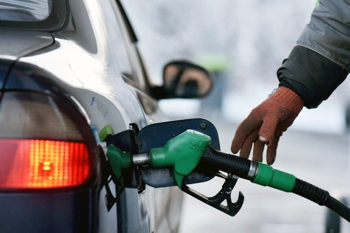 Бензин опять подорожал, поставки угля сократились. Числа недели