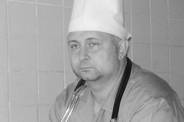 Умер замглавврача омской больницы скорой помощи