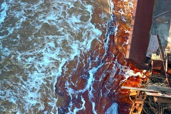 Суд взыскал с «Норникеля» 146 млрд за экологическую катастрофу в Арктике