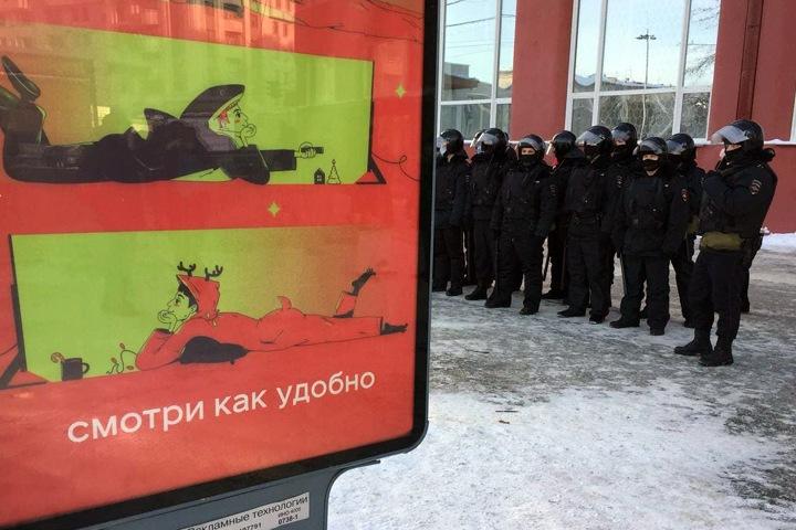 Более 400 сибиряков преследуют по политическим мотивам после январских акций: исследование Тайги.инфо