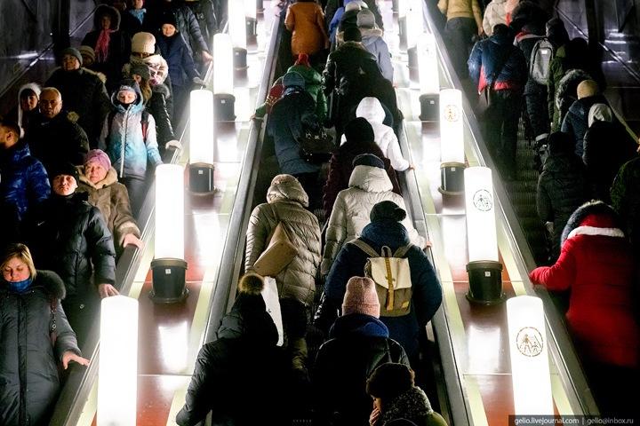 «Два часа работы метро для ковида — это как десять митингов»