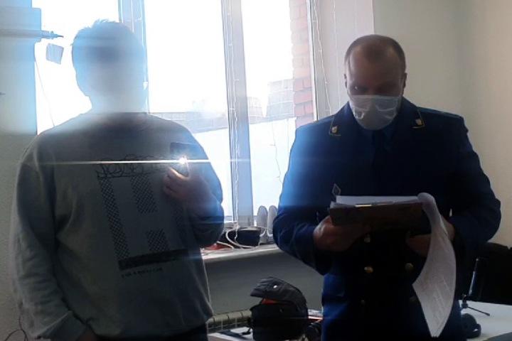 Томским депутатам вручили предупреждение «о недопустимости» свечения фонариками