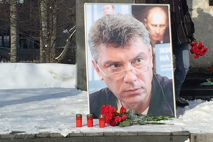 Новосибирцы выйдут на марш памяти Бориса Немцова