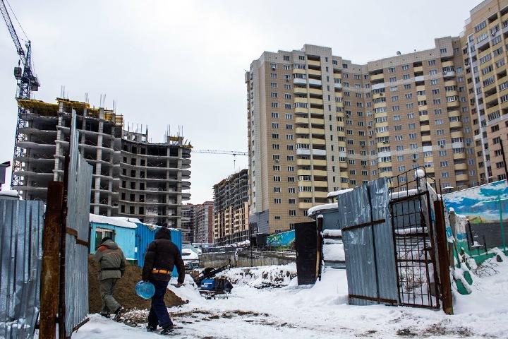Уголовное дело возбуждено из-за непредоставления жилья сиротам в Новосибирской области