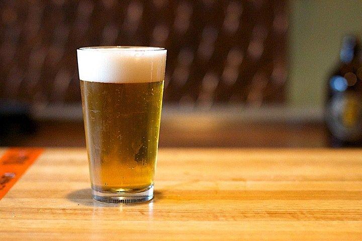 Забайкальцам разрешат пить алкоголь с десяти утра