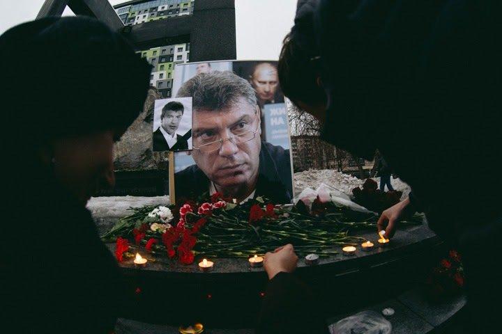 Мэрия не согласовала марш памяти Немцова в Новосибирске