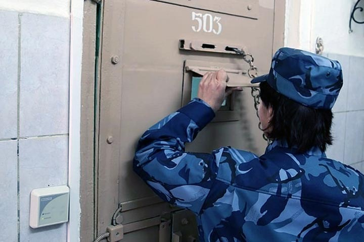 Как насиловали и избивали заключенных иркутской ИК-15. Рассказ тувинского осужденного