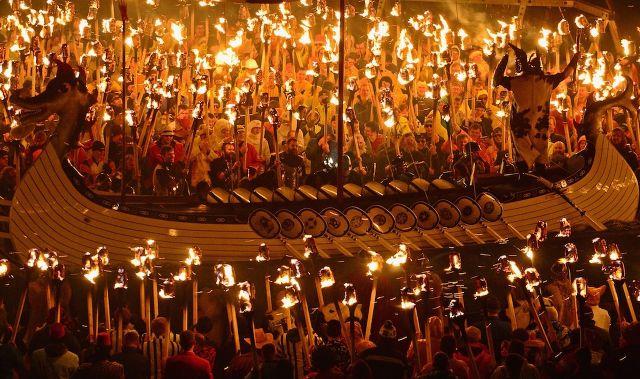 Историческая гипотеза: как исландский викинг крестил Русь