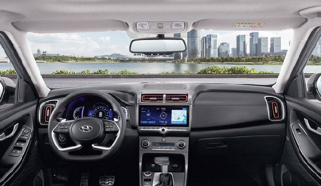 Наследие Креты: Hyundai Alcazar станет премиумом