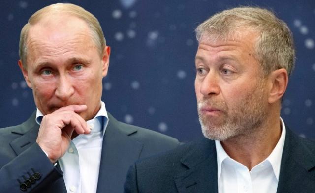 Иск о клевете: Абрамович судится по поводу книги