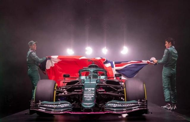 Почему презентации в Формуле-1 стали неактуальны