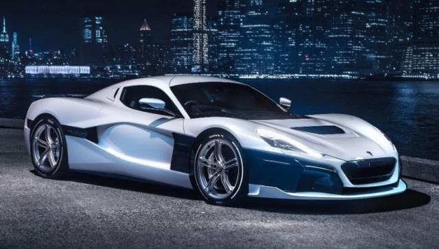 Bugatti не выйдет из VW, но станет под контроль Porsche