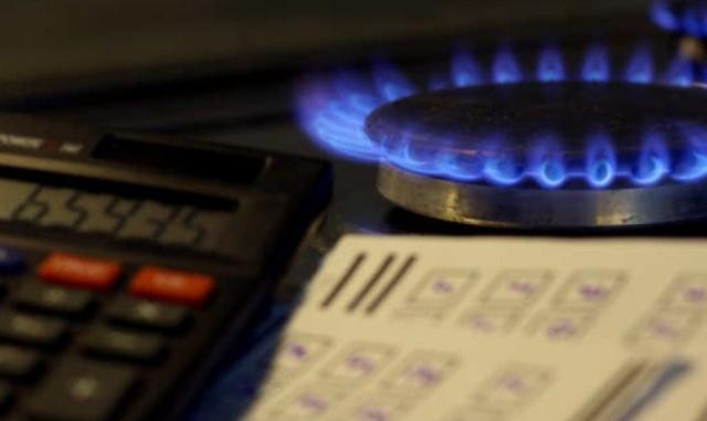 10 гривен за куб: почему в Украине опять растет цена на газ для населения