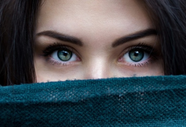 Упражнения для глаз: как сохранить зрение