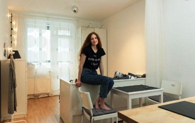 От района до ауры: как женщины выбирают квартиру
