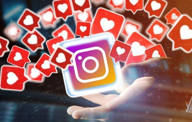 Обновление Instagram: социальная сеть без лайков
