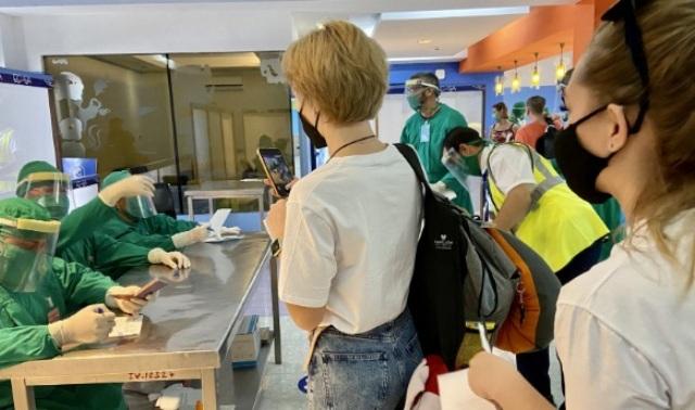 Желтый билет: как ловят туристов с поддельными ПЦР-тестами