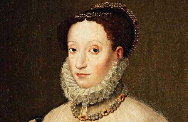 Под ноль: почему в Средневековье знатные дамы сбривали брови и ресницы