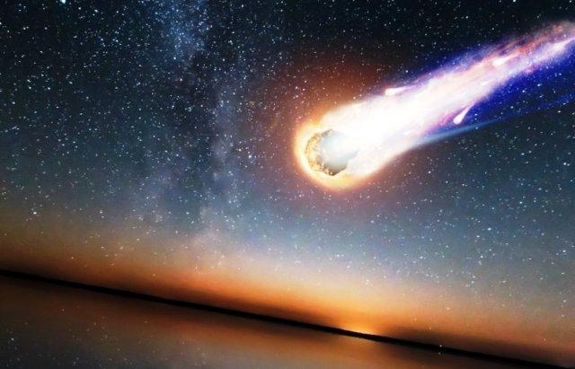 Специалисты NASA определили шансы столкновения астероида с Землей