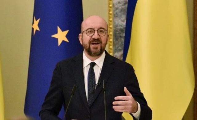 Турне Мишеля: что ЕС обещает Молдавии, Грузии и Украине