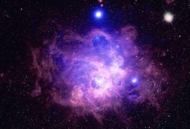 Астрономы предрекли коллапс Млечного Пути