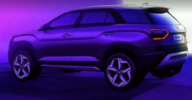 Трёхрядный кроссовер Hyundai Creta стал премиумом
