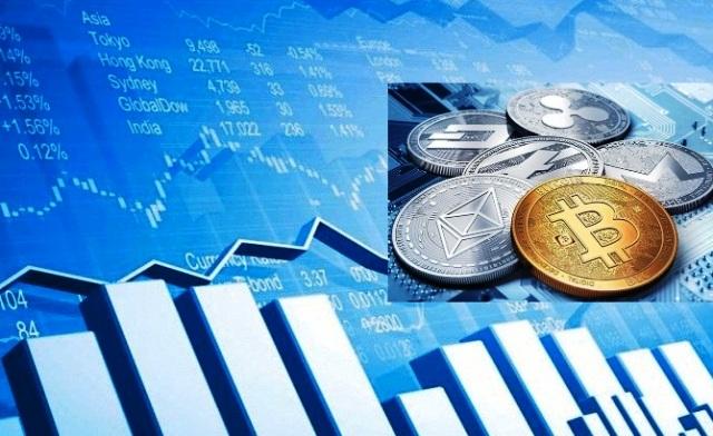 В чем разница в торговле акциями и криптовалютой