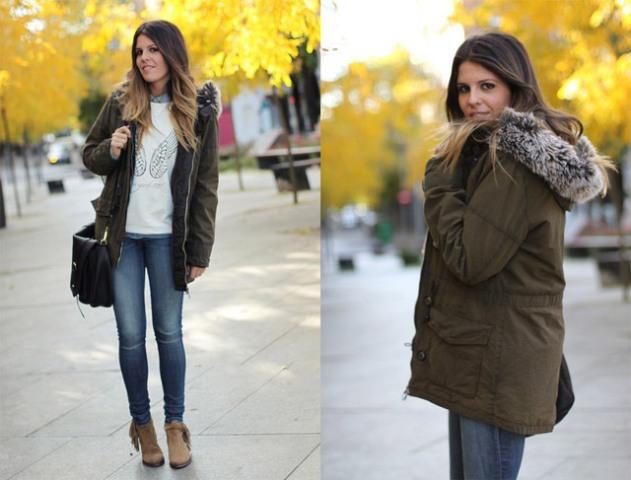 Модельеры назвали модные куртки весной 2021 года