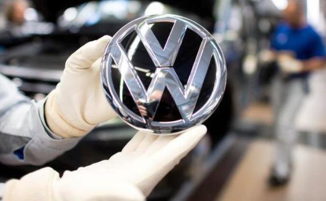 Volkswagen намерен переименовать свой бренд в Voltswagen