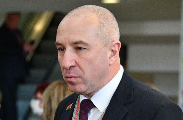 Лукашенко обозначил потенциальных преемников
