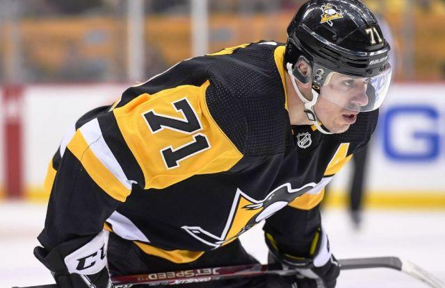Провальный старт: в НХЛ назвали игроков, которые плохо начали сезон