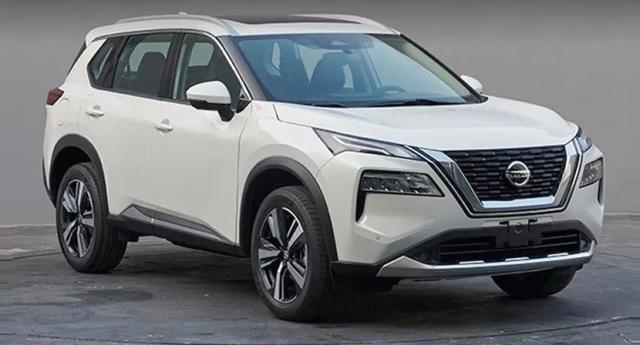 Nissan X-Trail: новые подробности и фото