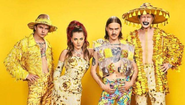 Вместо группы Little Big на Евровидение-2021 поедет Манижа
