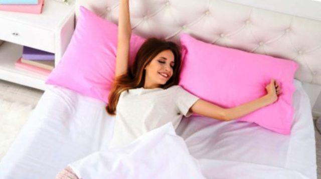 Без морщин: почему не стоит спать на мятых простынях