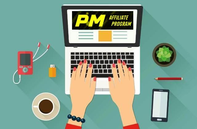 Пассивный доход: в чем выгода партнерской программы
