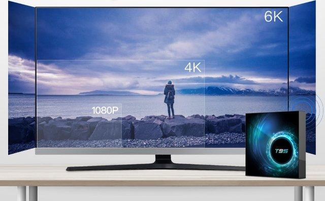 Использование телевизора в качестве развлекательного центра при помощи приставки на Android