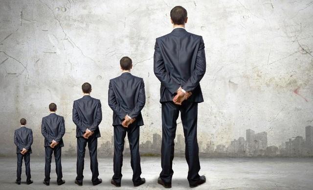 Высокий рост: почему с каждым поколением человечество становится выше