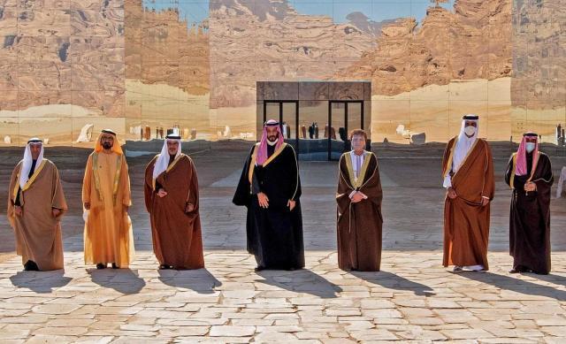 Американская песочница: США накажут Саудовскую Аравию