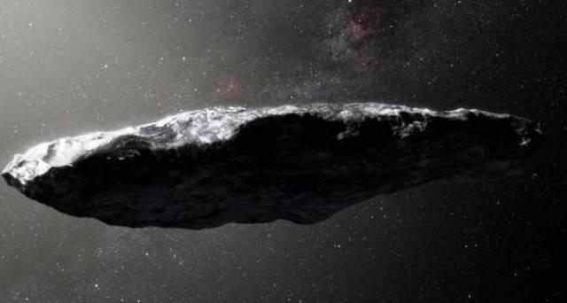 Сокровища космоса: обнаружены драгоценные ископаемые в астероидах