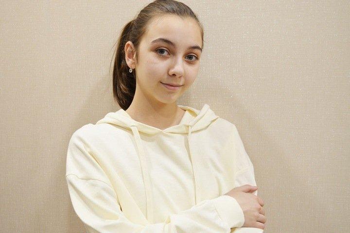 Девочке-подростку из Новосибирска с деформацией грудной клетки нужна дорогая операция