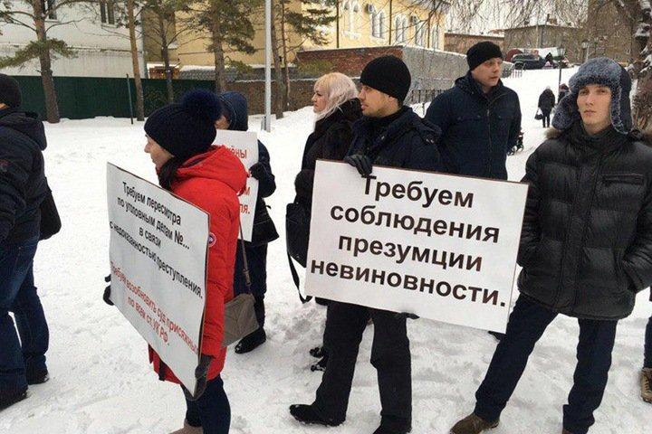 Сибирский депутат Госдумы предложил запрет на общение осужденных со СМИ