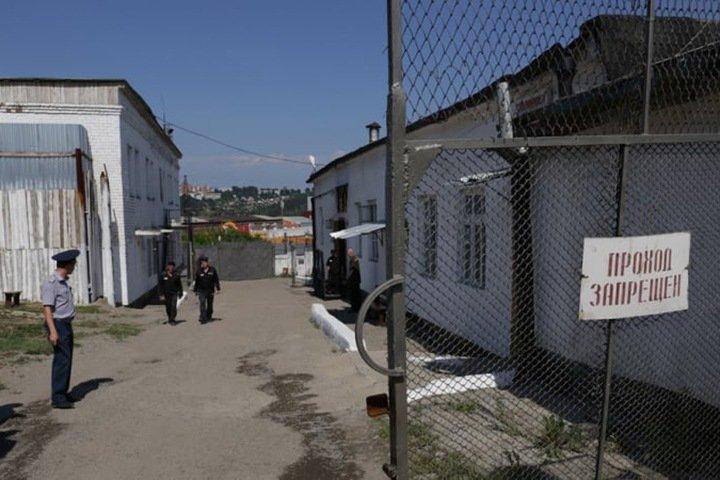 Правозащитников начали выводить из дела о пытках заключенных в Иркутске